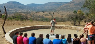 Environmental Talk_Activities-Camp-Zululand-Battlefields