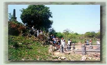 History Tour-Zululand-Battlefields
