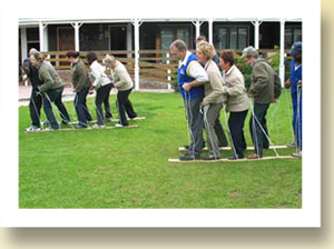 TB-skis CORPORATE GROUP TEAM BUILDING ACTIVITIES SOUTH AFRICA