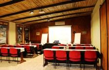 Grabouw Camp Venue Dining Hall Interior