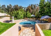 Grabouw Camp Venue Swimming Pool