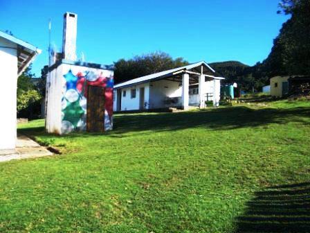 Eastern Cape Hogsback Dormitory Exterior