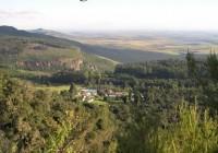 Eastern Cape Hogsback Camp Venue
