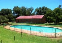 Camp Venue-Hekpoort 2-Main Pool and Hall