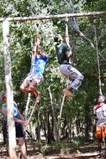 Camp Venue-Hekpoort 2-Activities-Obstacle course 2
