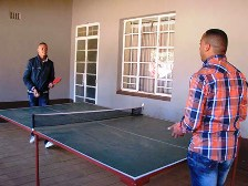 Camp Venue-Hekpoort 2-Activities-Table Tennis