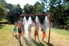 Camp Venue-Hekpoort 2-Activities-The Legandary Mineral Shower
