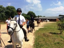 Riding-Outride-Equestrian Centre-standlake-venue-UK