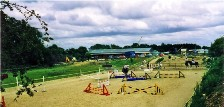 Riding-arena-outdoor-arena-standlake-venue-UK