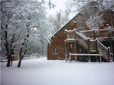 ranch snow-standlake-venue-UK