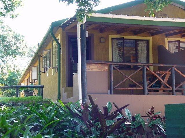 Chalet-Group-Camp-Venue-Pennington-KZN-South Coast-South Africa