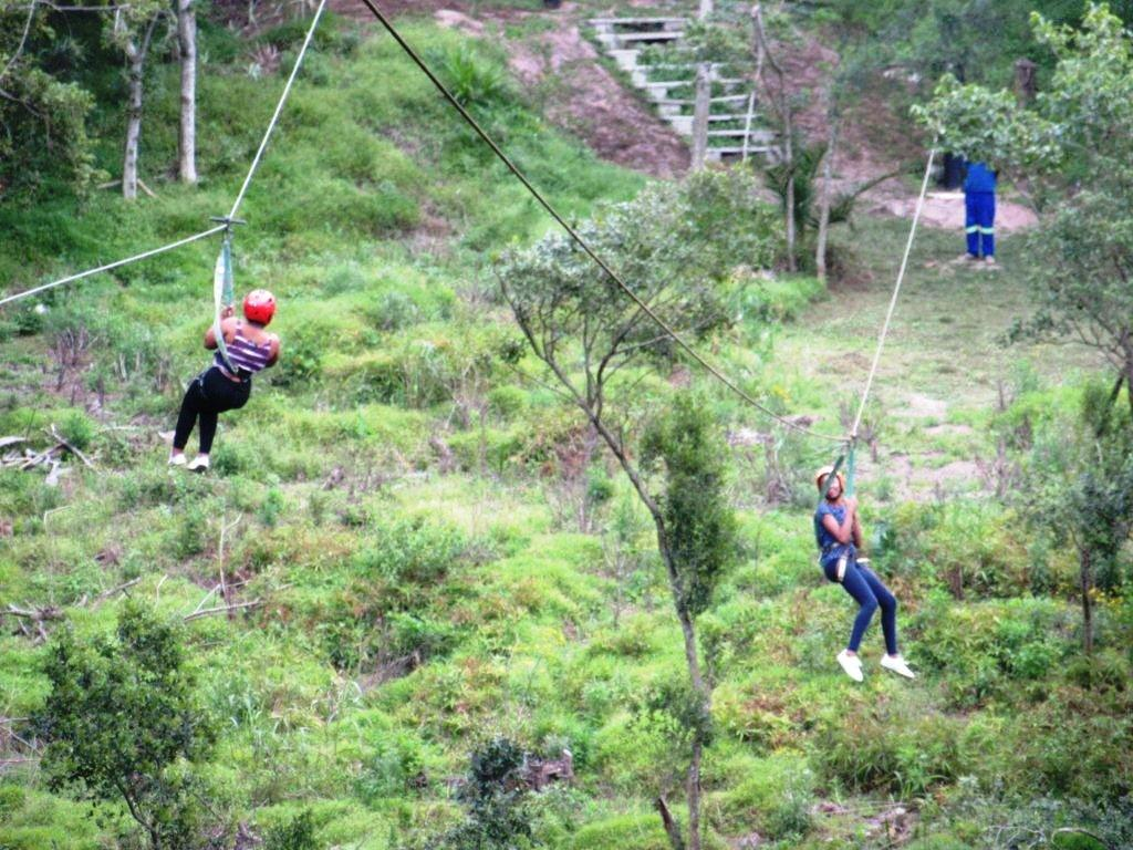 zipline 2-Group-Camp-Venue-Pennington-KZN-South Coast-South Africa